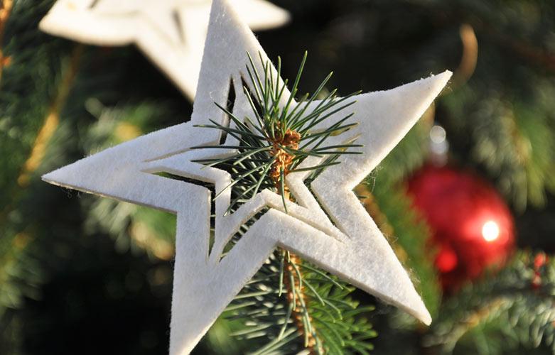 Weihnachtsapéro 2018