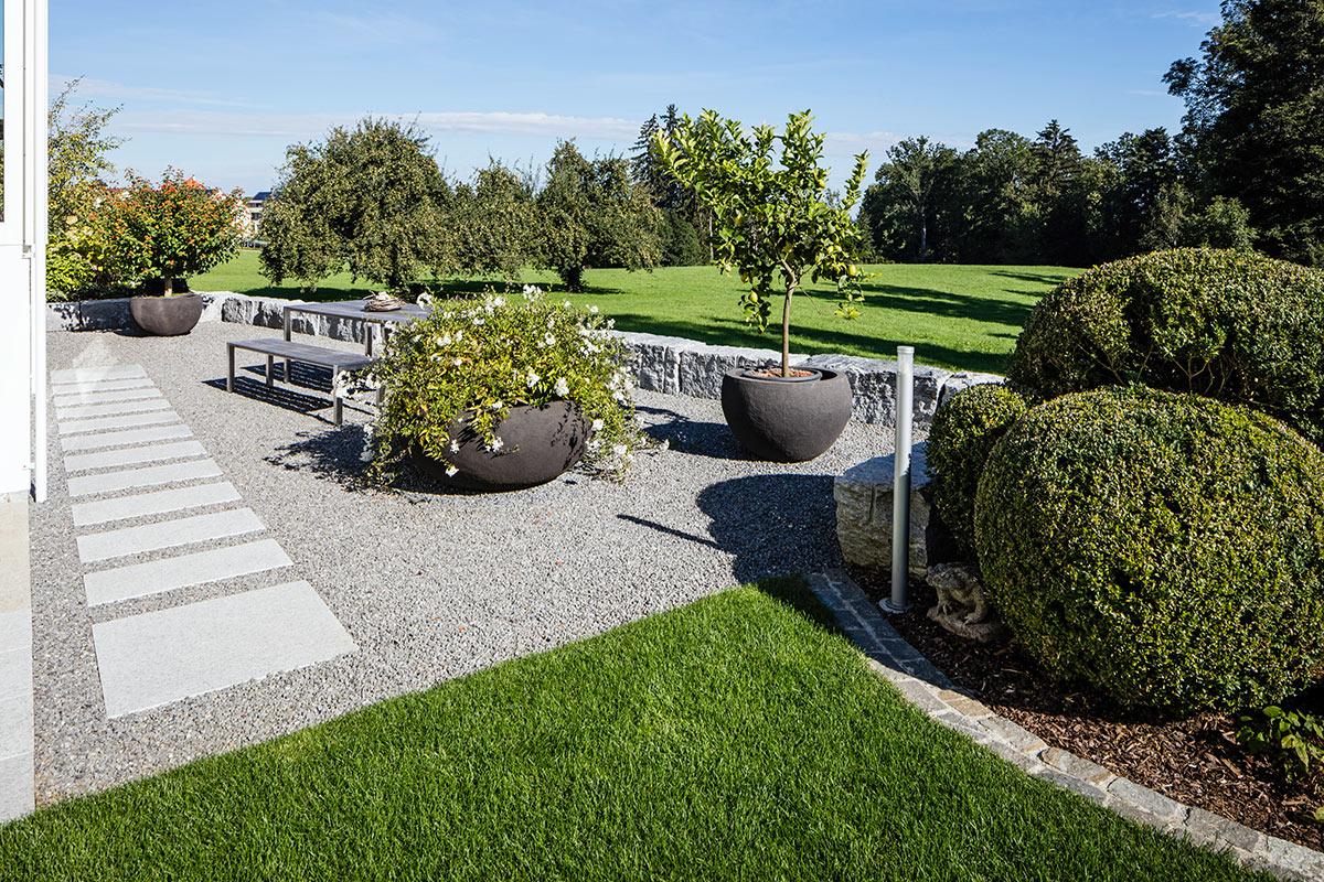Garten Projekte