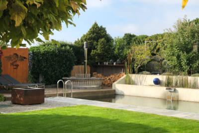 Gartengeschichten Generationen