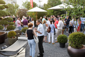 Gartenapéro August 2019