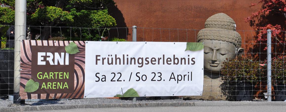 Frühlingserlebnis 2017