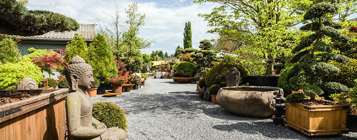 Gartenarena - Gartenausstellung