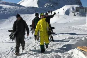Skitag 2017