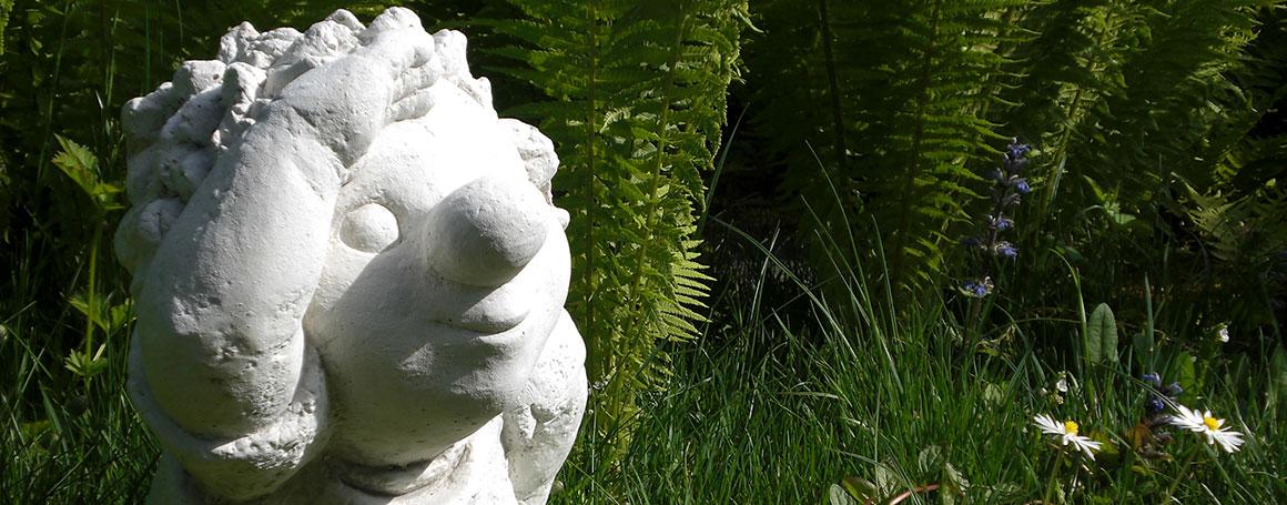 Erni Gartenbau + Planung